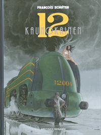 Kaunokainen by François Schuiten