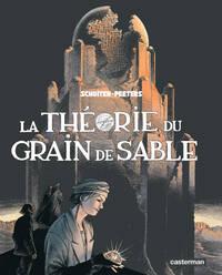 Cover of La Théorie du grain de sable