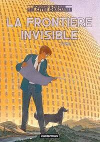 La Frontière Invisible t1