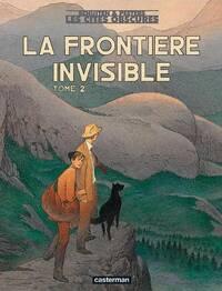 La Frontière Invisible t2