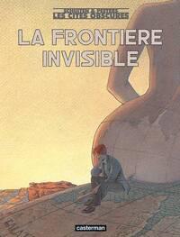 La Frontière Invisible integral