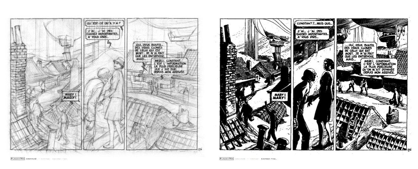 L'Atelier de Schuiten-Peeters example page 3