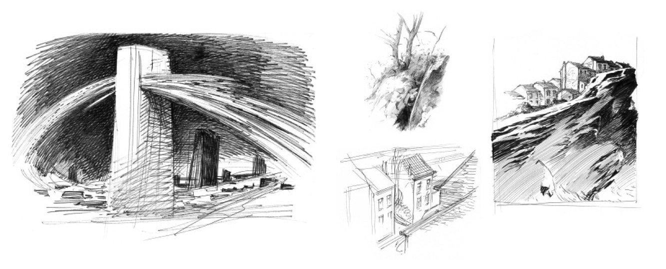 L'Atelier de Schuiten-Peeters example page 4