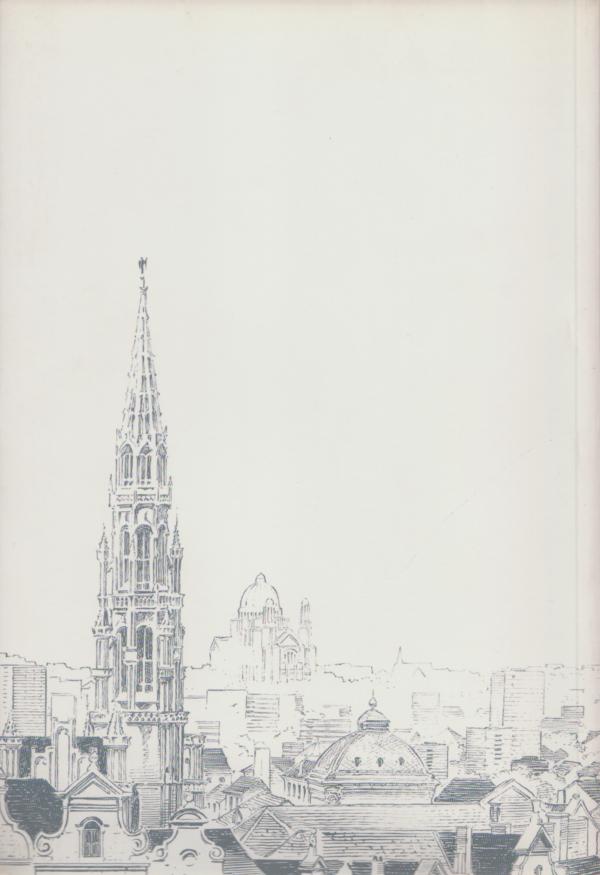 Bruxelles et le livre
