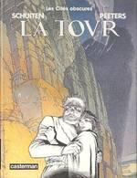 Cover La Tour