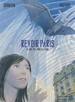 Revoir Paris 2, La Nuit des Constellations