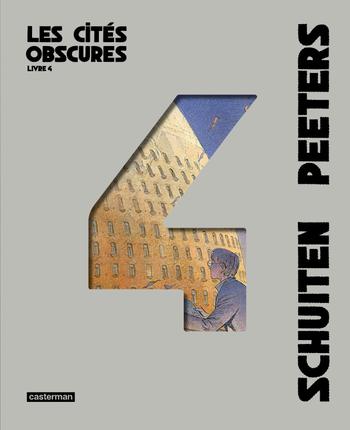 Integral editions of Les Cités Obscures