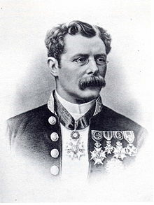 Jules Victor Anspach