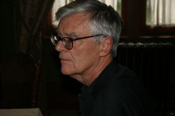 François Schuiten © Jacques Schraûwen