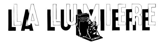 La Lumiere