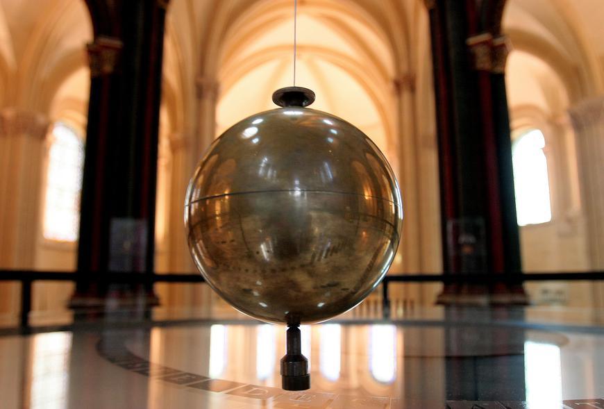 © Musée des arts et métiers, Cnam / Photo Philippe Hurlin