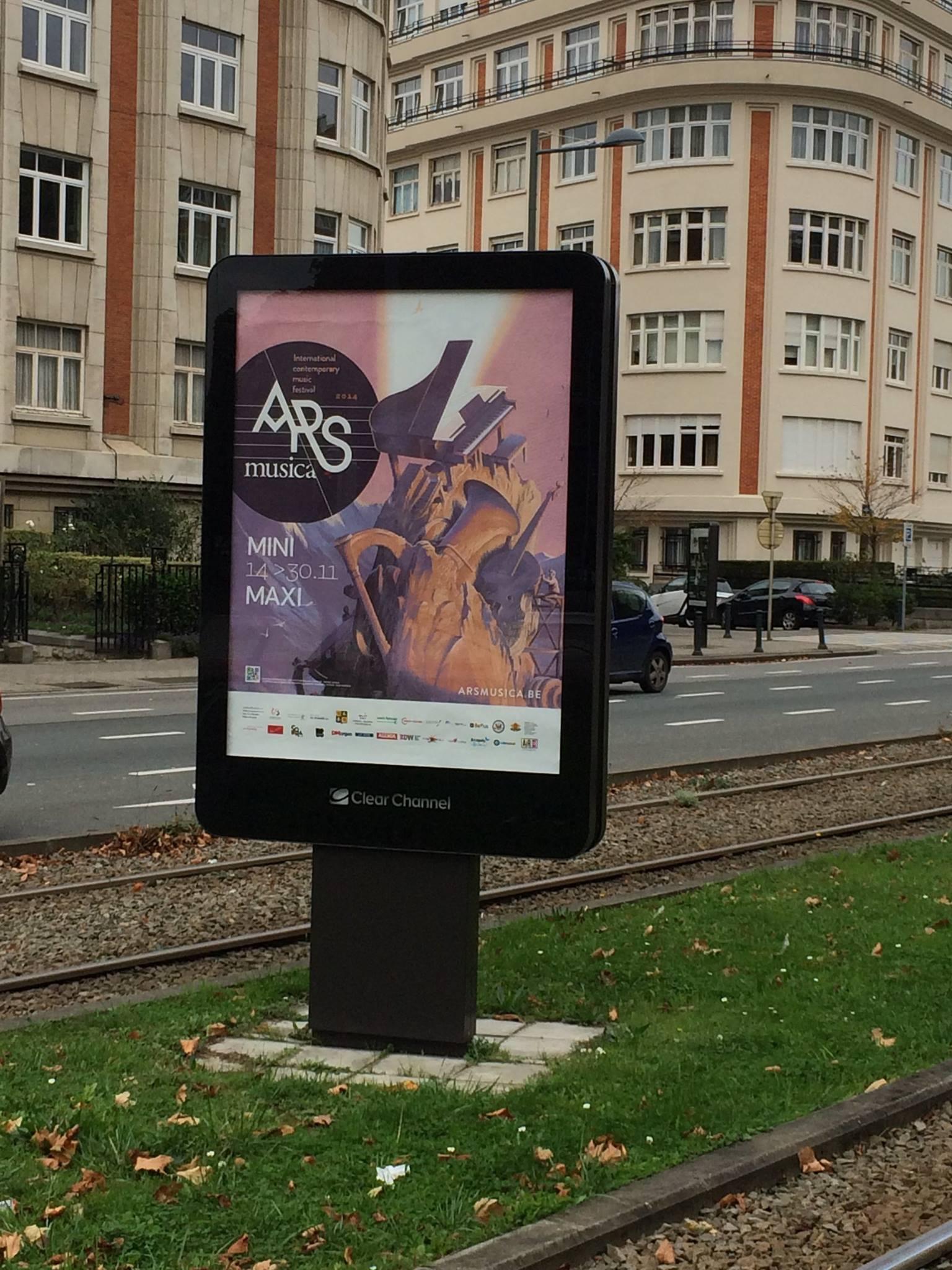 Ars Musica Mini-Maxi