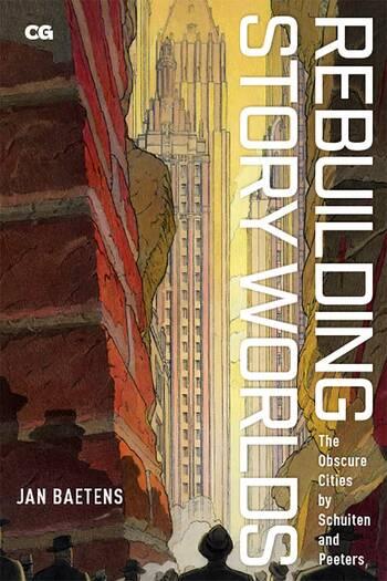 Rebuilding Storyworlds