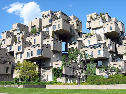 Habitat 39 67 francois schuiten benoit peeters for Architecture celebre