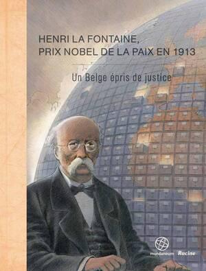 Front cover by François Schuiten