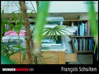 Wunderkammer visits François Schuiten