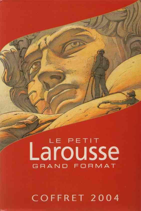 Coffret du Petit Larousse 2004