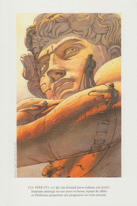 Ex-libris Le Petit Larousse 2004