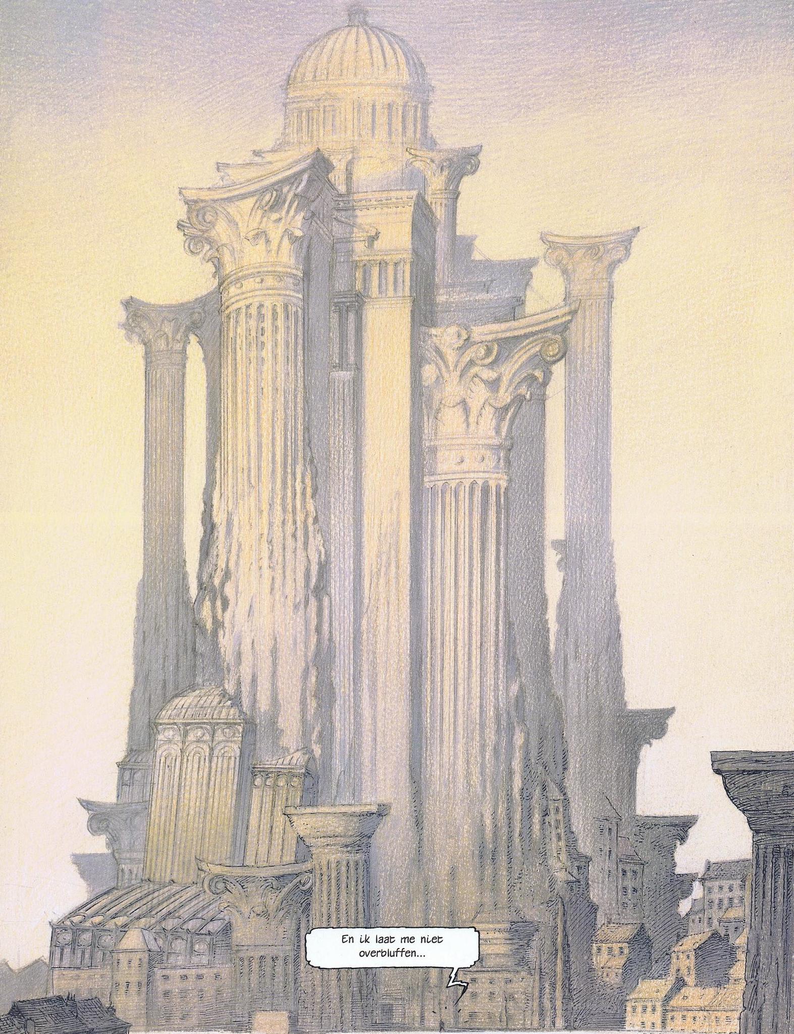 Palace of the Princes Taxandria