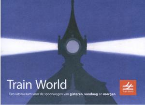 trainworld logo