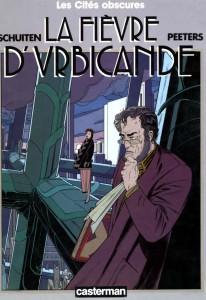 Cover Fievre du Urbicande