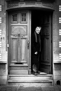 François Schuiten © Radio France - 2014 / Vincent Josse