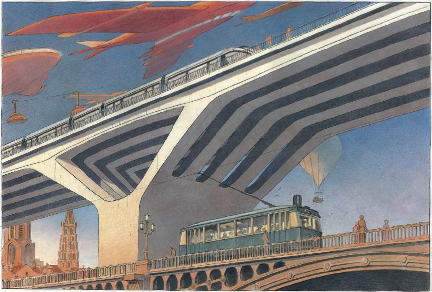 le futur antérieur Toulouse