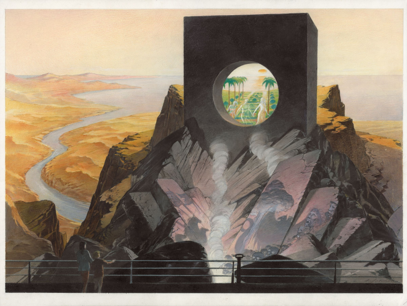 Panorama - L'Apocalypse