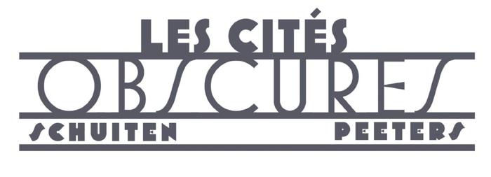 François Schuiten, Benoît Peeters and their Les Cités Obscures