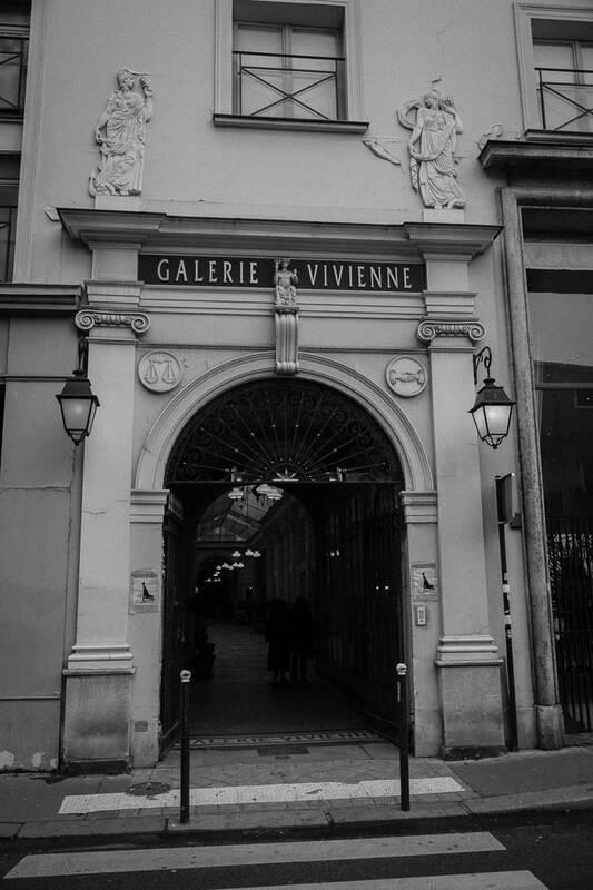 Hotel Vivienne Paris Tarif